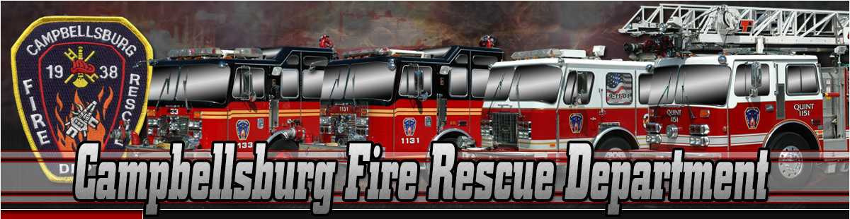 Campbellsburg Fire Rescue Department